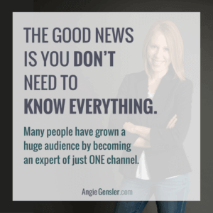 Angie Gensler Quote 2