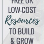 47 Resources to build your blog