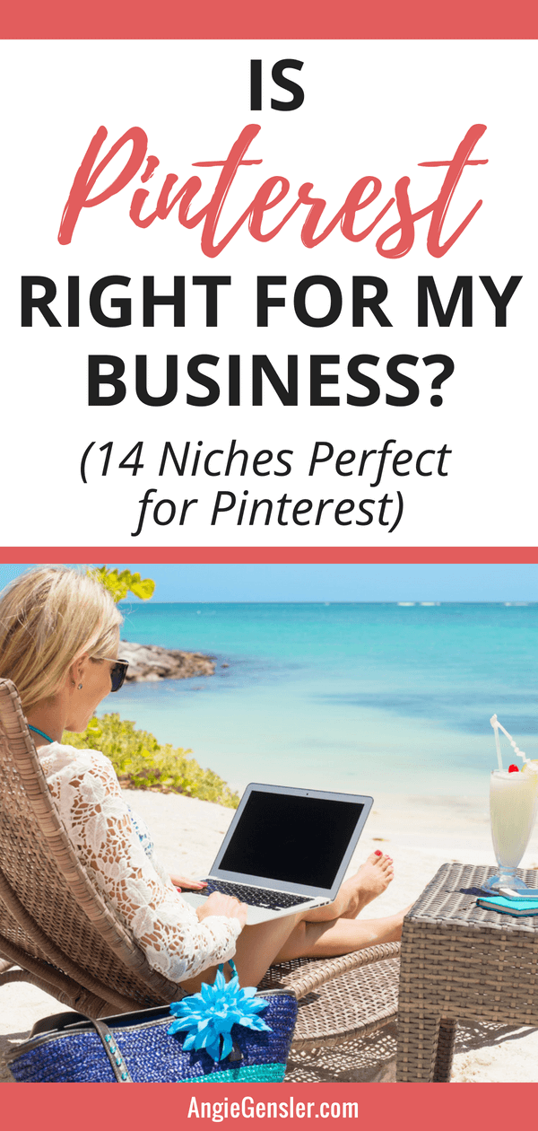 Is Pinterest Right for my Business