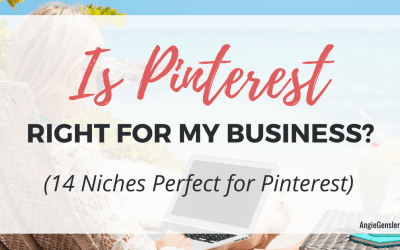 Is Pinterest Right For My Business? (14 Niches Perfect for Pinterest)