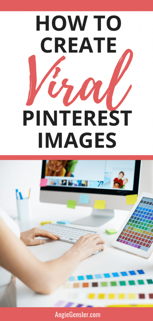 How to Create Viral Pinterest Images