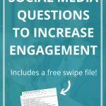 65 Social Media Questions to Increase Engagement-Pin2