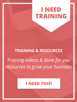 Training & Resources