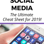 What to post on social media_The Ultimate Cheat Sheet for 2019