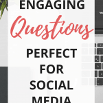 65 Engaging questions for social media