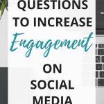 65 Questions to increase engagement