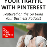 Explode Your Traffic with Pinterest