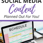 365 Days of Social Media Content