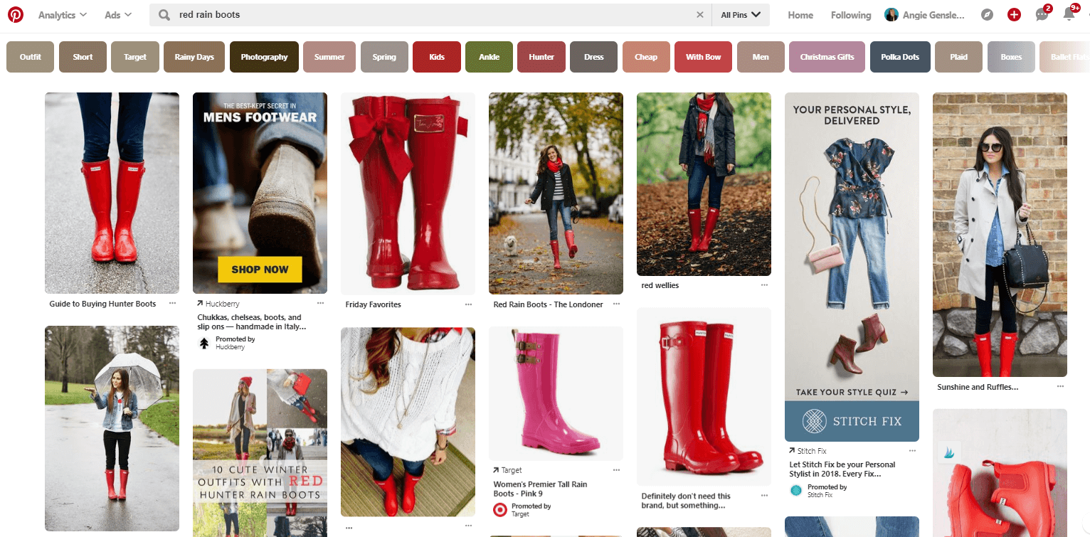 Pinterest Ads: The Ultimate Guide to Pinterest Promoted Pins