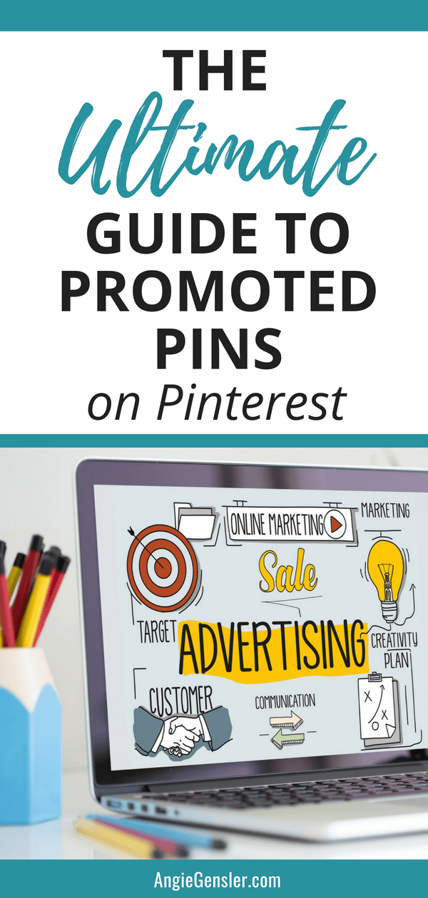 The Ultimate Guide to Promoted Pins on Pinterest
