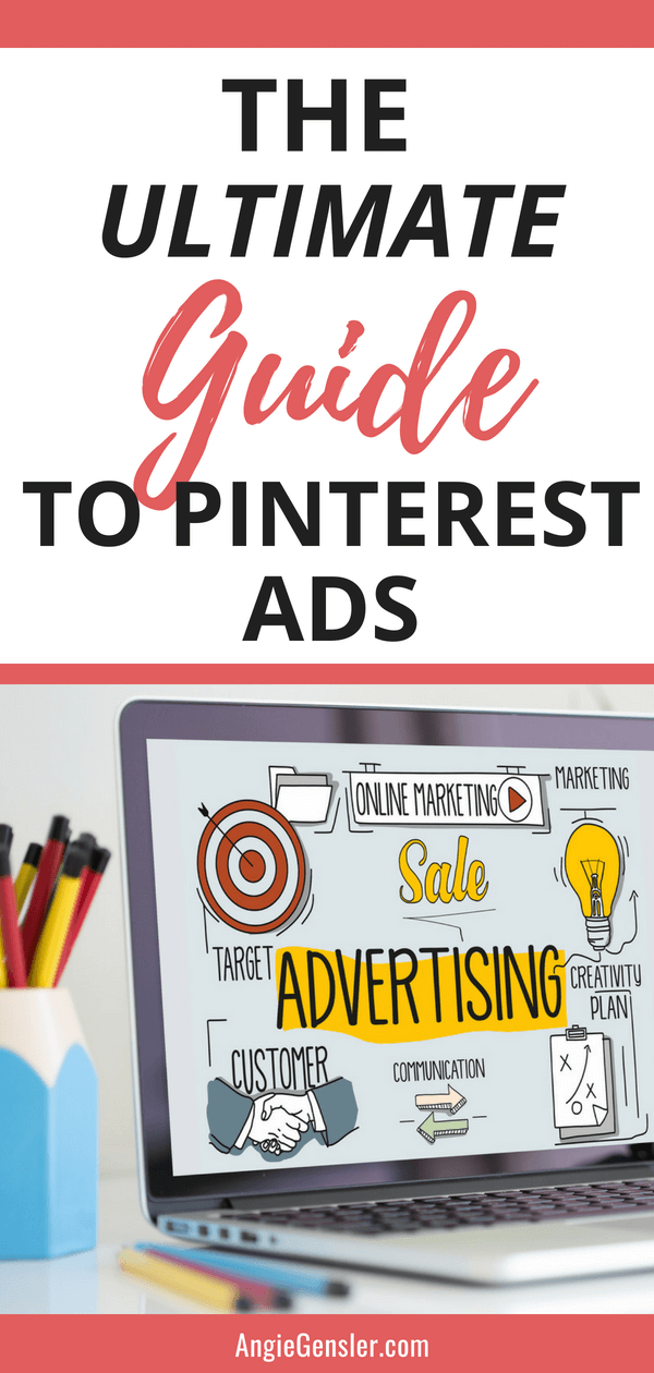 Ultimate Guide to Pinterst Ads