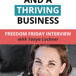 Creating a resilient mindset and a business that thrives