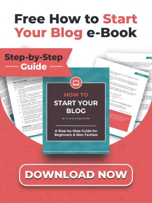Home Page Free Start your Blog Ebook