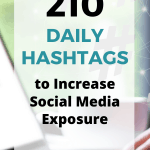 Hashtags To Increase Social Media Exposure