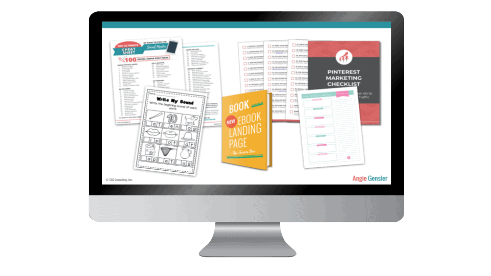 Email Funnels 101 Lesson 2 Image