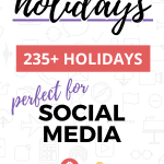 august 2021 holidays pinterest